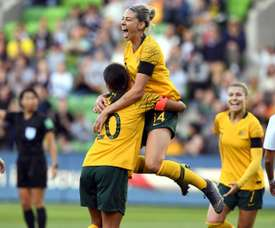 A tournament of firsts: 2023 women's World Cup will break new ground. AFP