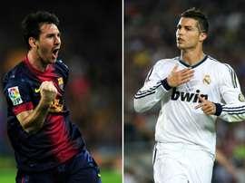 Os futebolistas mais bem pagos. BeSoccer