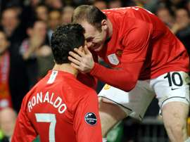 Rooney prefers Messi over Ronaldo. AFP