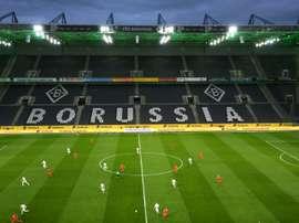 Bundesliga restart blow as three test positive for coronavirus at Cologne. AFP