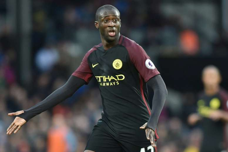 Manchester City midfielder Yaya Toure faces a charge of drink driving
