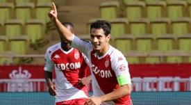 Wissam Ben Yedder scored twice. afp_en
