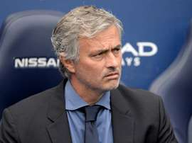 Jose Mourinho left Terry on the bench for Chelseas 4-0 victory over Maccabi Tel Aviv in their Champions League opener at Stamford Bridge on Wednesday
