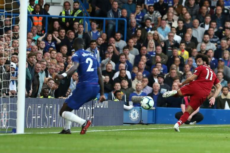 UEFA Super Cup Liverpool v Chelsea: preview and possible line-ups. AFP