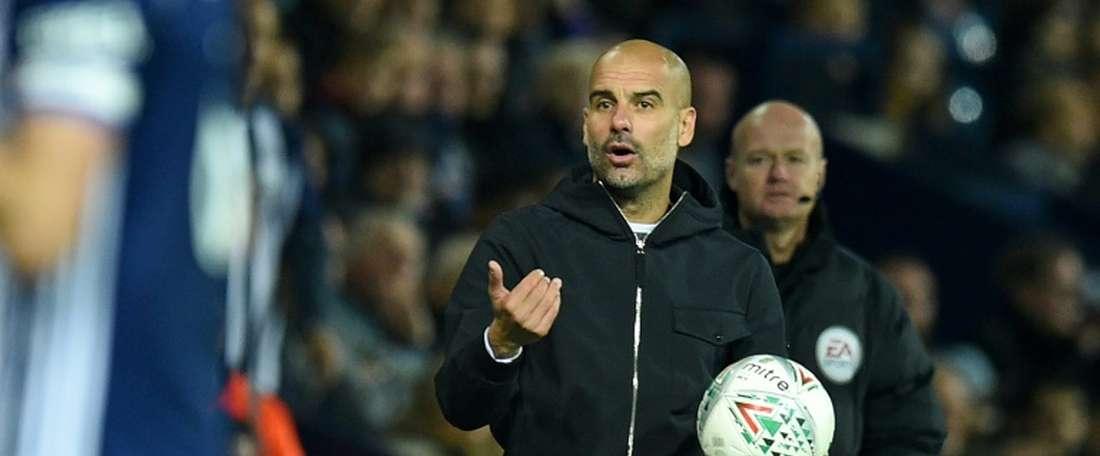 Un joueur de Fulham, sur les tablettes d'Arsenal et City. AFP
