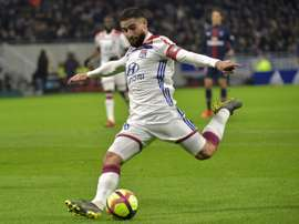 Lyon hoping Fekir, Depay rise to the occasion in Barcelona