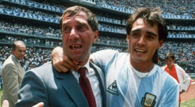 Argentina's '86 World Cup coach Bilardo does not have COVID: brother