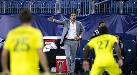 Miami ready for challenge as MLS play-offs kick off. AFP