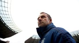 Bayern boss Flick wary of resurgent Schalke.