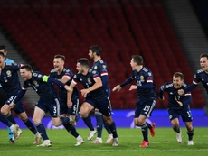 Scotland survive Israel shootout as Ireland miss out on Euro 2020