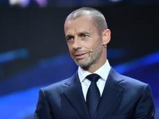 UEFA reiterates strong opposition to European Super League