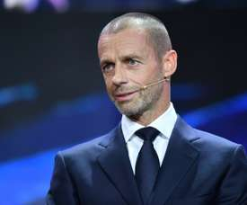 UEFA reiterates strong opposition to European Super League