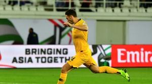 Sydney won the league. AFP