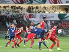 The Japan captain has urged his side to be more clinical. GOAL