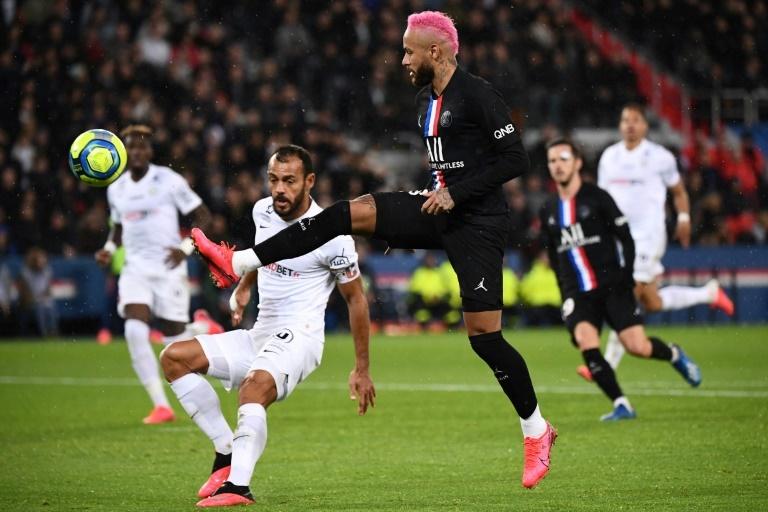 Neymars birthday party wont affect PSG selection - Tuchel