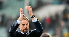 Southgate: 'Free hits' offered by UEFA's anti-racism protocol not acceptable. GOAL