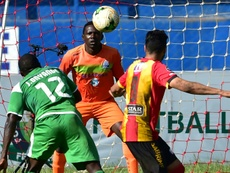 Rare CAF clean sheet secures brave Gor Mahia a group place.