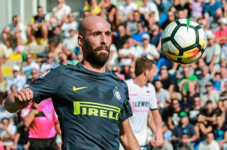 El español puede volver a jugar en su país natal. AFP