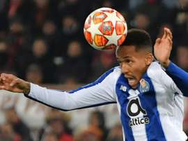 Militao is the most expensive defender in Real Madrid's history. AFP