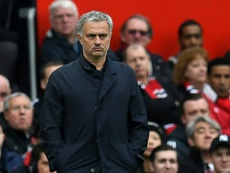 United stars face axe as Mourinho fumes