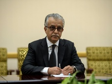 Sheikh Salman bin Ebrahim al-Khalifa is the President of AFC. AFP