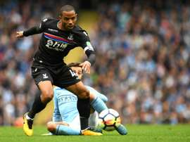 Puncheon has moved elsewhere in the top flight for more playing time. afp