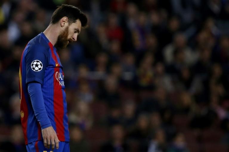 Chelsea-Barça, les compos — LdC