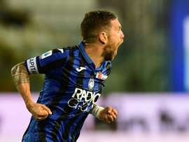 Papu Gomez scored as Atalanta opening their season with a win. afp_en