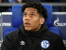 Todibo in line for Schalke debut at Bayern Munich. AFP