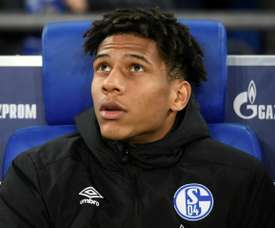 Todibo is wanted by many clubs. AFP