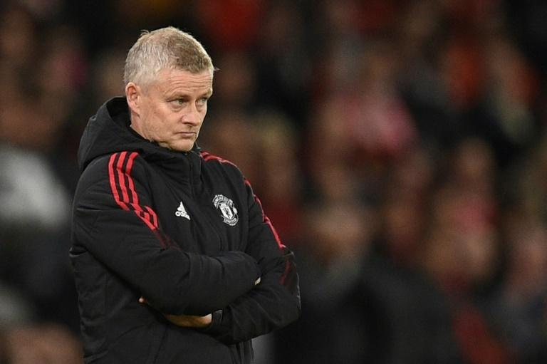 Carragher sait pourquoi United ne vire pas Solskjaer