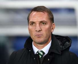 Rodgers was not happy in his post match press conference. AFP