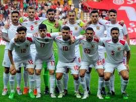 La Liga de Gibraltar crece... y también lo hace su selección. AFP