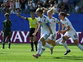 Agony for Australia as Norway, Germany reach World Cup quarters