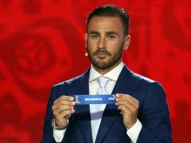 Saudi Arabian club Al-Nassr have sacked Fabio Cannavaro after just four months