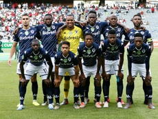 Wits pull out of South African football after 99 years. AFP