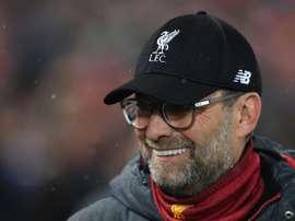No Anfield boost - Liverpool manager Jurgen Klopp