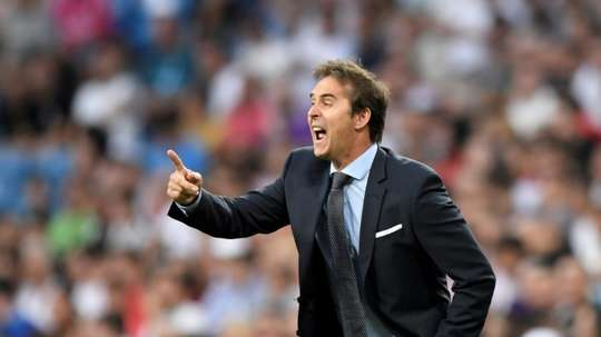 Lopetegui is desperate for new signings. AFP