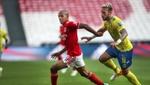 El Benfica arrolla al Santa Clara y saca brillo a su liderato