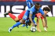 Tanzanian star Samatta has sights set on Liverpool as Salah fights for fitness
