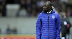 Makelele podría regresar al club 'blue'. AFP