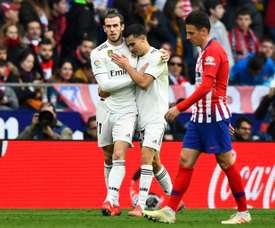 Le Comité de Compétition retarde sa décision pour Bale. AFP