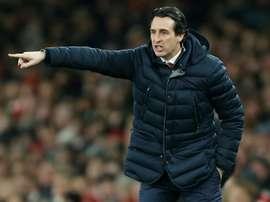 Arsenal planifie un renouvellement total de l'équipe. AFP