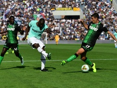 Inter keep pace with Juve, Pioli held on AC Milan debut