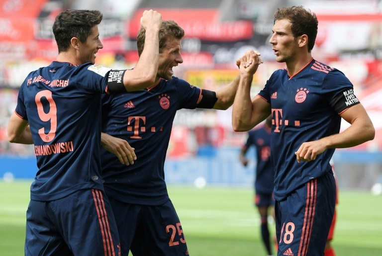 Five things from the Bundesliga BeSoccer