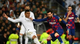 OFFICIEL : suspension du football indéterminée en Espagne. AFP