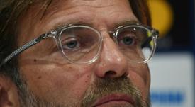 Klopp descarta a Sergio Ramos. AFP