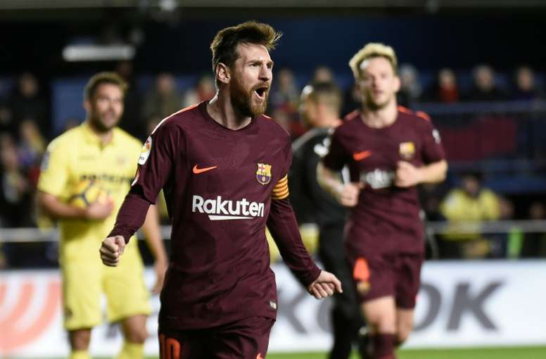 Five things to look out for in La Liga