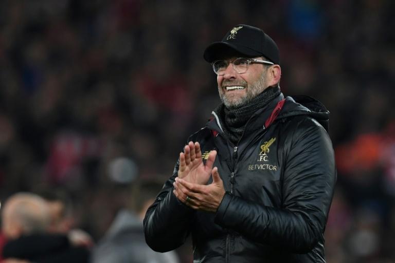 Klopp critica a la UEFA por precios de la final