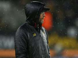 El Liverpool, eliminado de la FA Cup. AFP